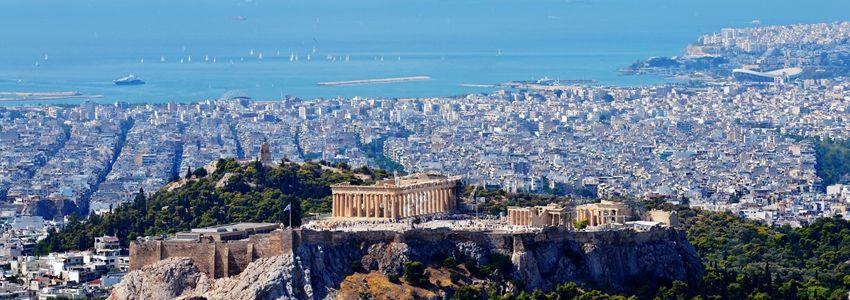 Ateena matkaopas – Parhaat nähtävyydet & suositukset