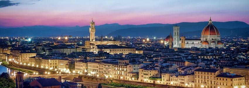 Firenze hotellit