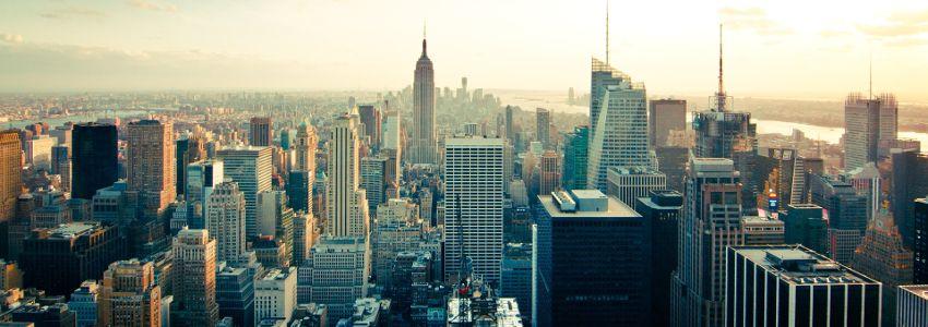 New York matkaopas – Parhaat nähtävyydet & suositukset